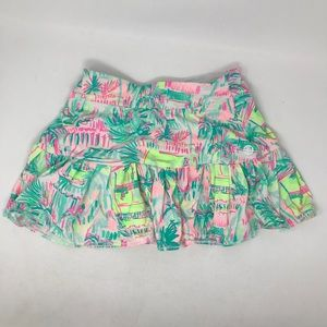 Lilly Pulitzer Skirt NWT